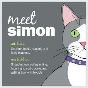 Meet Simon